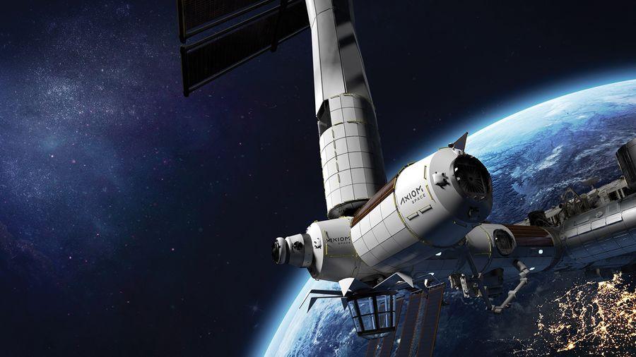 Компанія Axiom Space назвала імена перших в історії космічних туристів