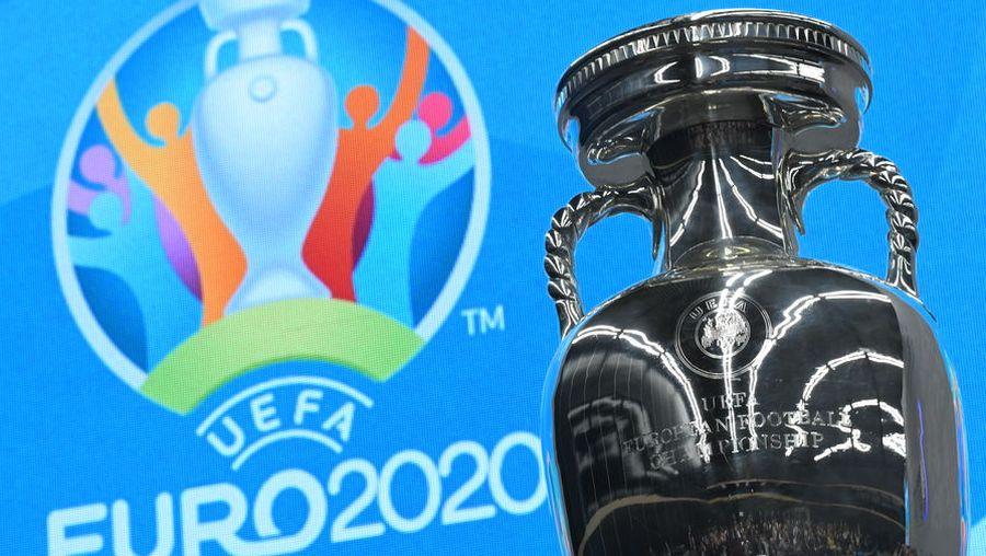 Президент УЄФА розповів, як буде проводитися Євро-2020