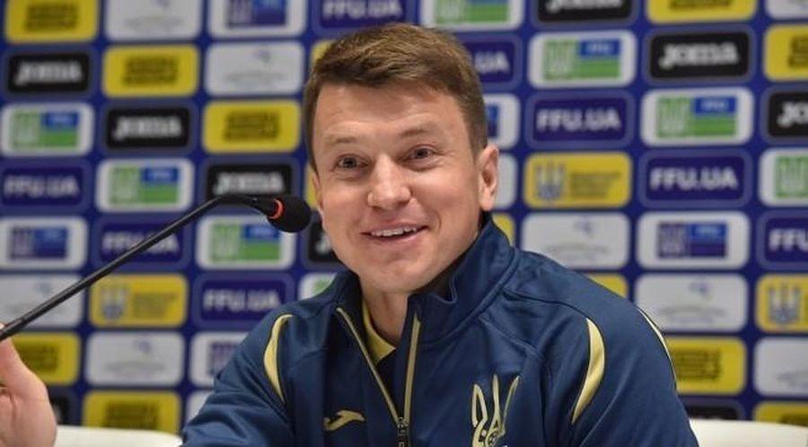 Євро-2023: Збірна України U-21 дізналася своїх суперників по кваліфікації