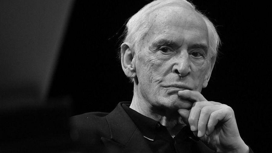 Стали відомі деякі подробиці смерті видатного актора Василя Ланового