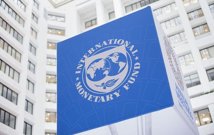 «Очікуємо три транші»: У НБУ розповіли, скільки Україна планує отримати грошей від МВФ в 2021 році