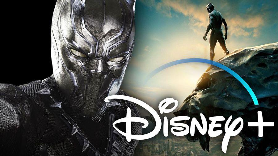 За мотивами фільму «Чорна пантера» вийде серіал