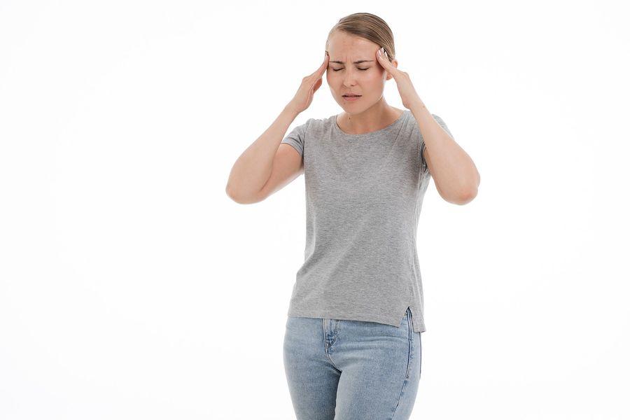 Названо способи позбутися від головного болю без таблеток