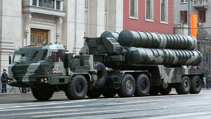 У Туреччині запропонували терміново використовувати С-400 через США