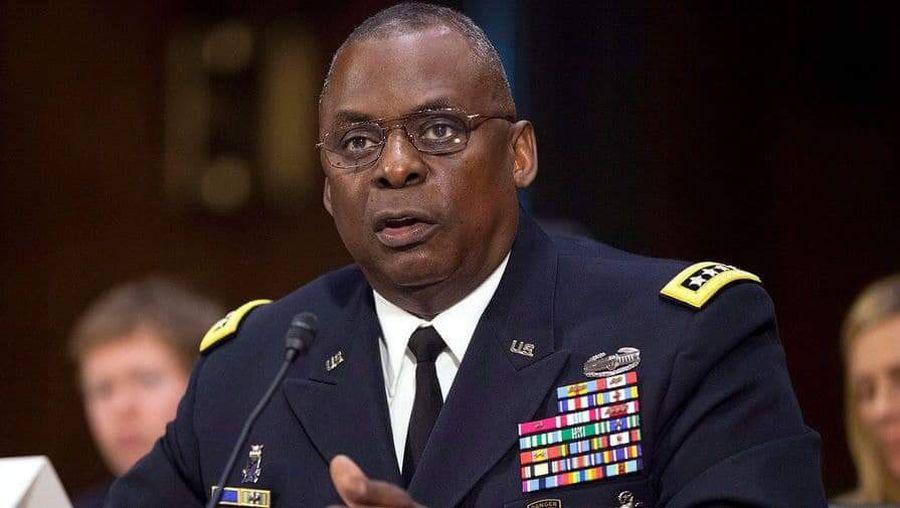 Глава Пентагону поділився планами США щодо розташування своїх військ в Європі