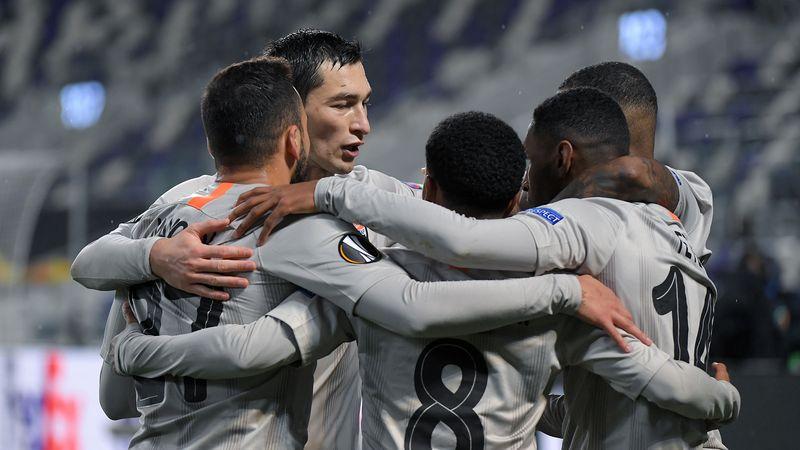 Капітан Шахтаря оцінив гру «гірників» в матчі Ліги Європи проти Маккабі