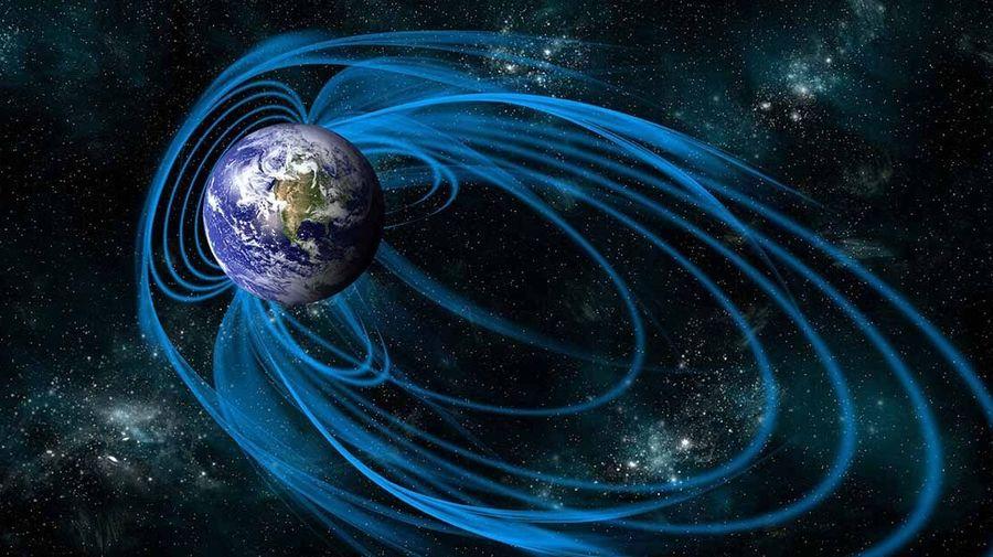З'ясувалося, що сталося під час зміни магнітних полюсів 42 тисячі років тому