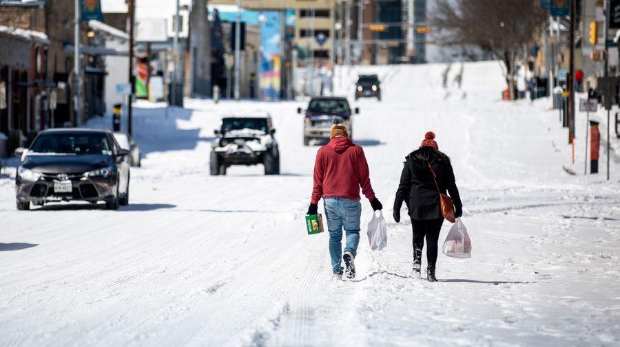 Жителі США під час морозів отримали рахунки за електрику на тисячі доларів