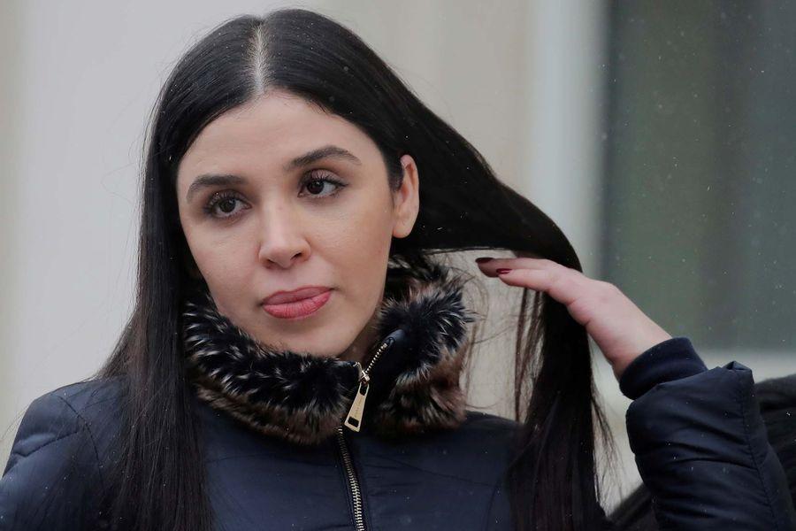 У США затримали дружину головного наркобарона сучасності