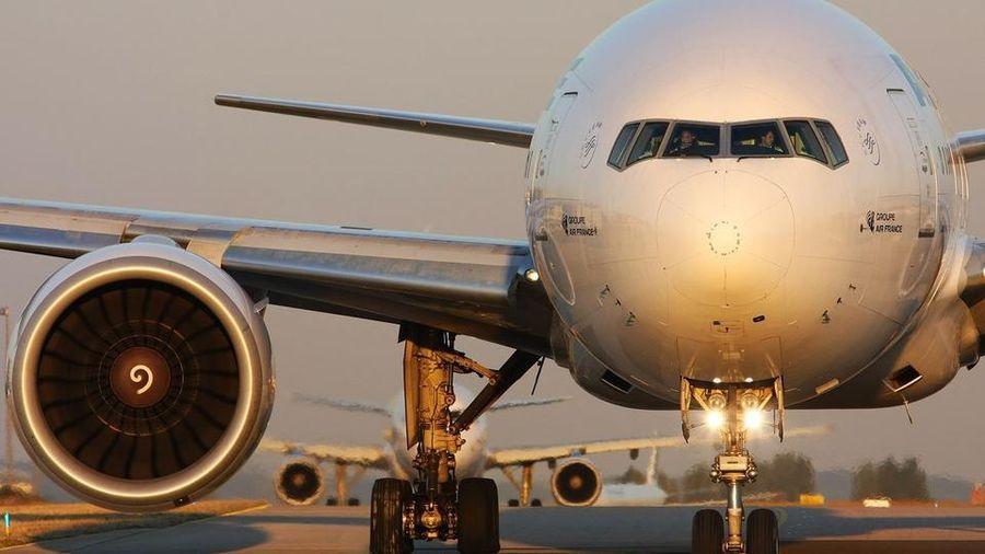 Великобританія заборонила польоти деяких Boeing 777