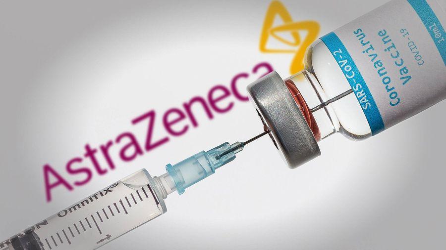 Зв`язок між вакциною AstraZeneca і тромбозом підтвердили