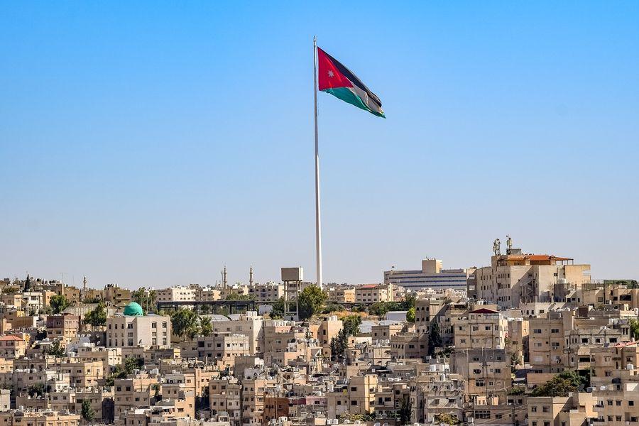 У Йорданії заарештували члена королівської сім'ї