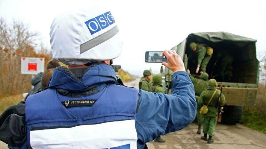 Загострення на Донбасі: Берлін і Париж виступили з заявою