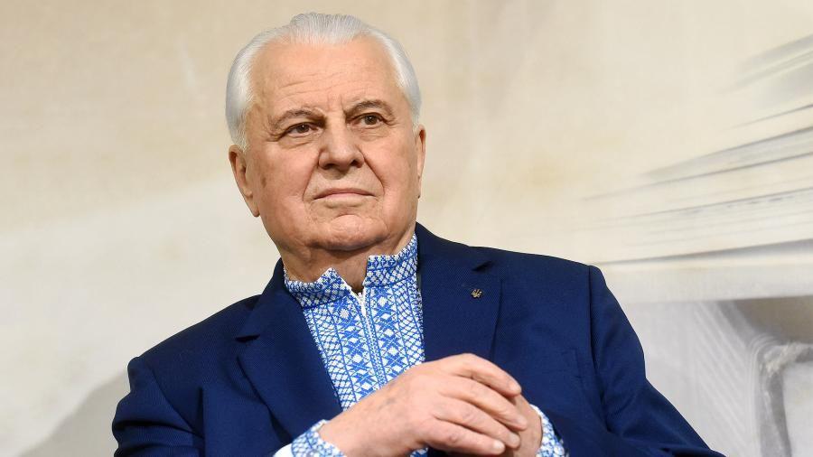 Переговори у форматі ТКГ можуть бути перенесені в Польщу — Леонід Кравчук