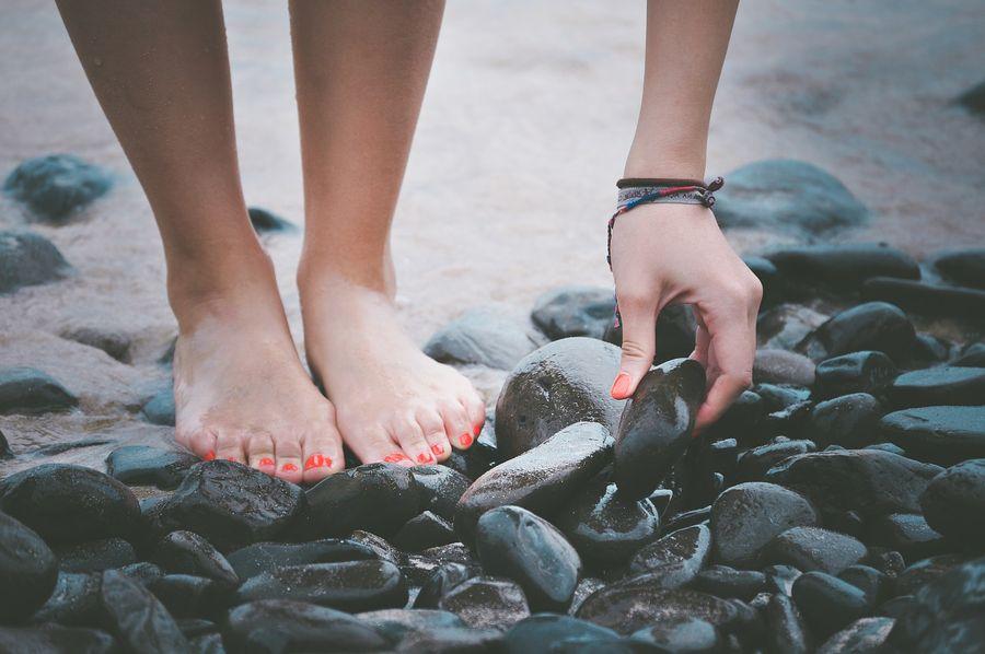 Медики розповіли, як боротися з грибком на ногах