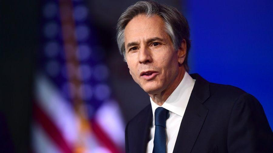 Ентоні Блінкен нагадав про позицію США щодо газопроводу «Північний потік-2»