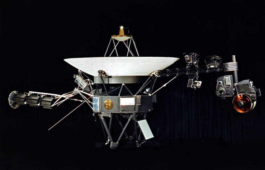 США і Європа хочуть побудувати апарат Interstellar, який піде від Землі на рекордну відстань