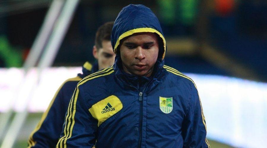 Цікавий вибір: Екс-зірка Металіста Жажа Коельо назвав найсильнішого українського футболіста
