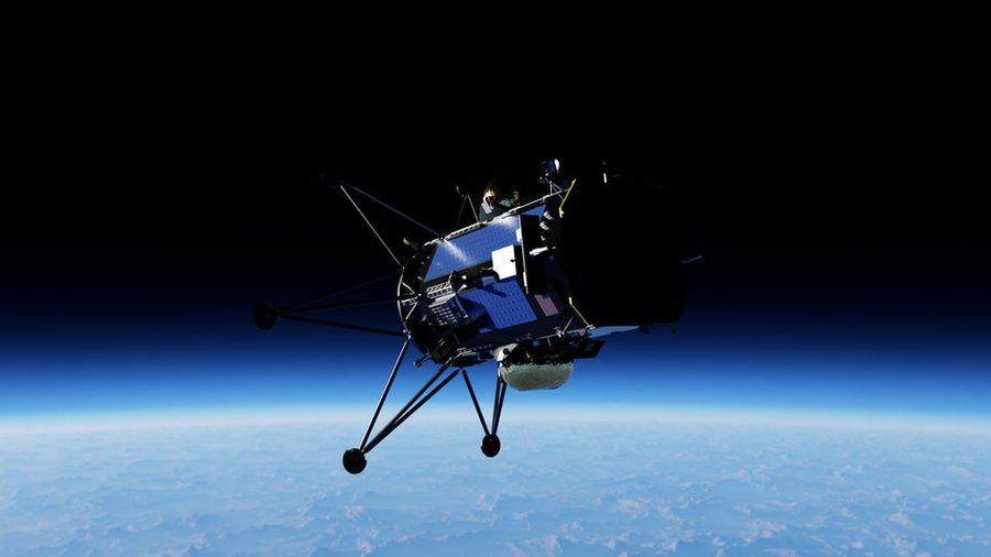 Перший старт ракети Falcon з місячною місією перенесли: чому і на коли