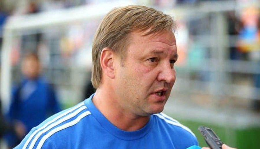 Юрій Калитвинцев розповів про плани на майбутнє після звільнення з Олімпіка