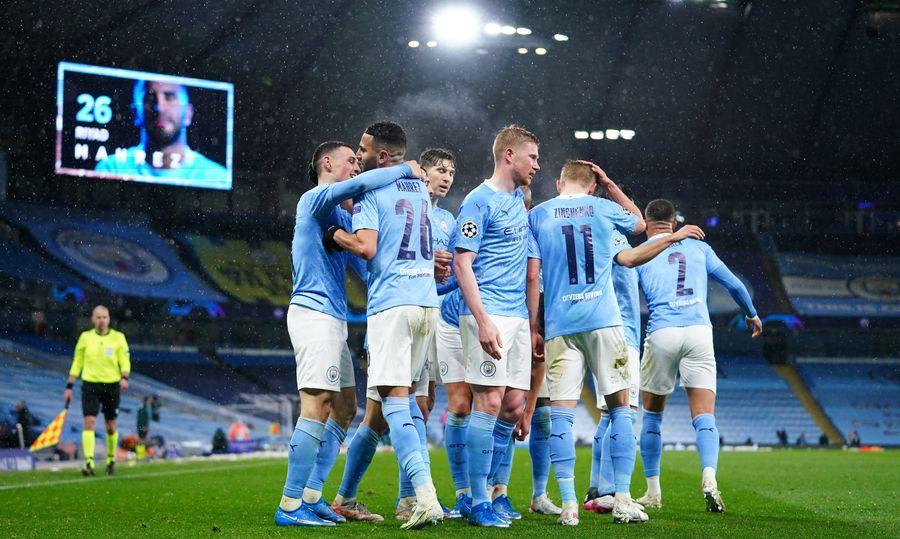 Манчестер Сіті перемагає ПСЖ в рідних стінах і вперше в історії виходить в фінал Ліги чемпіонів