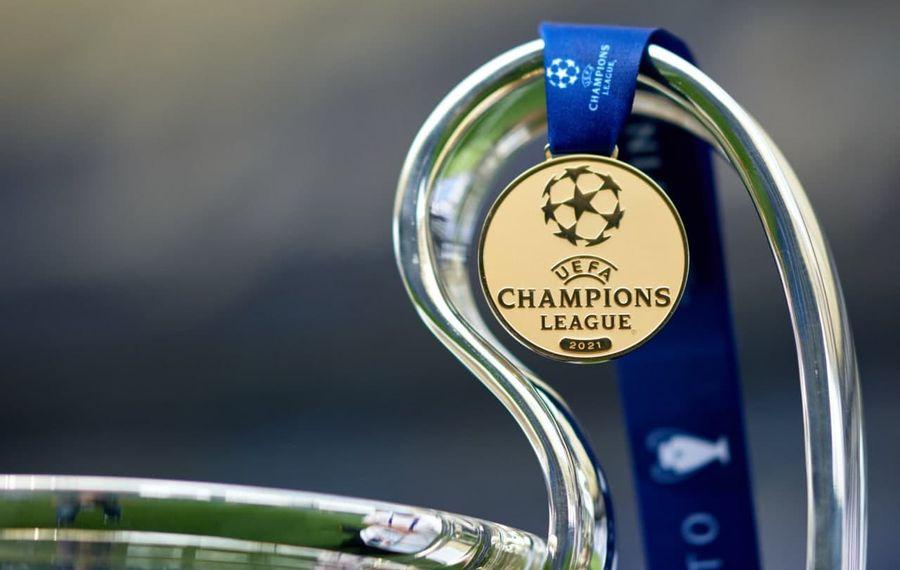 З ким можуть зіграти Шахтар та Динамо в Лізі чемпіонів 2021/22: всі розклади