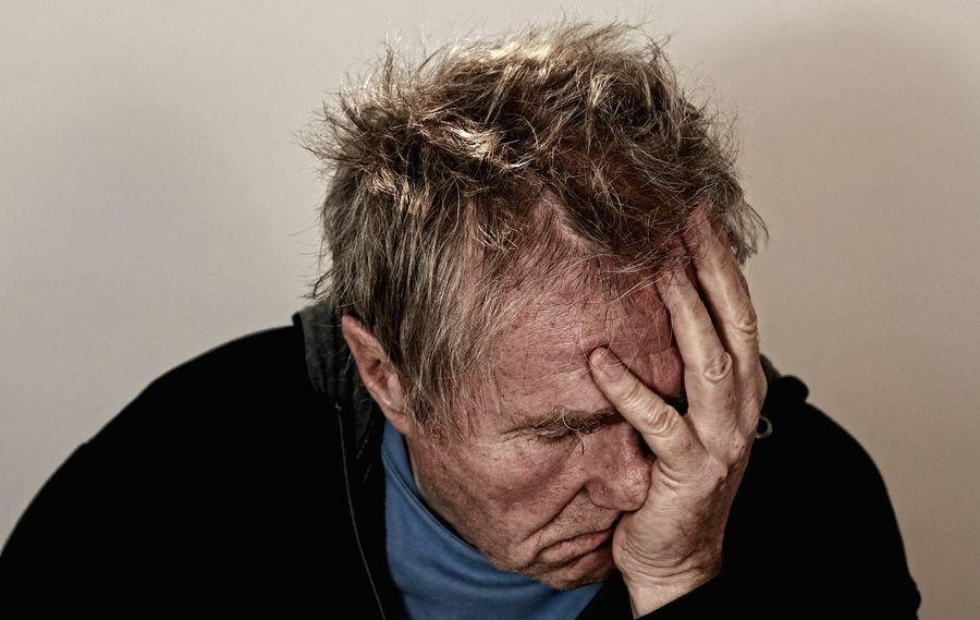 Вчені назвали найбільш шкідливі продукти для чоловіків після 40