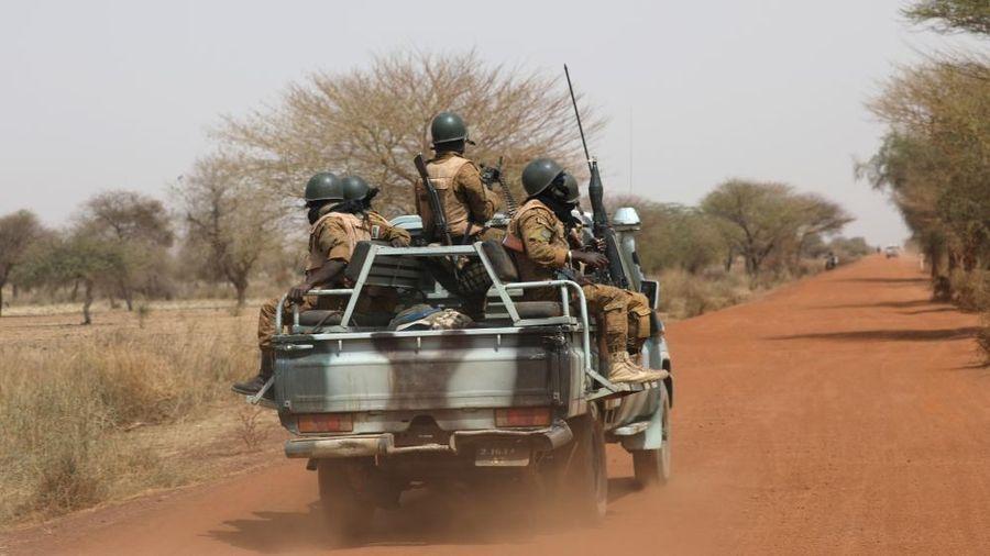 Більше сотні людей стали жертвами атаки бойовиків в Західній Африці