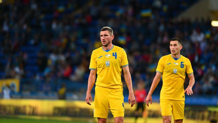 Віктор Леоненко дуже жорстко висловився про нову форму збірної України на Євро-2020