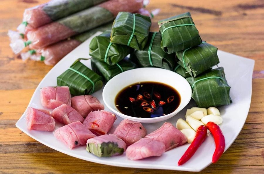 В'єтнамська закуска зі свинини підказала вченим, як зберегти свіжість продуктів