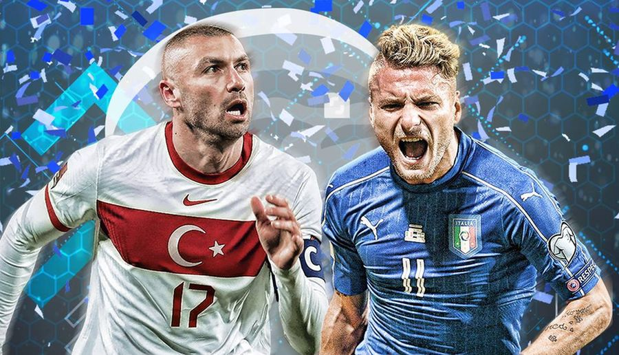 Туреччина — Італія: де і коли дивитися матч-відкриття Євро-2020
