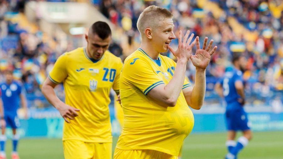 УАФ веде переговори з УЄФА через рішення зобов'язати збірну України змінити форму