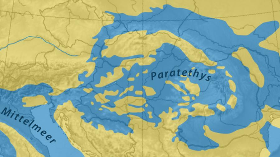 Вчені дізналися, куди зникла вода з найбільшого моря в історії Землі