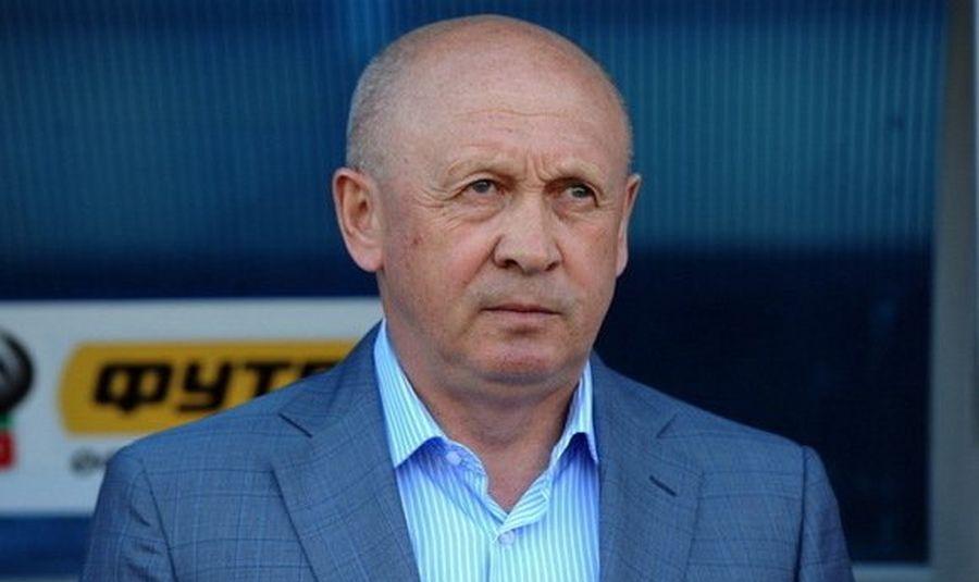Микола Павлов оцінив перспективи збірної України на Євро-2020
