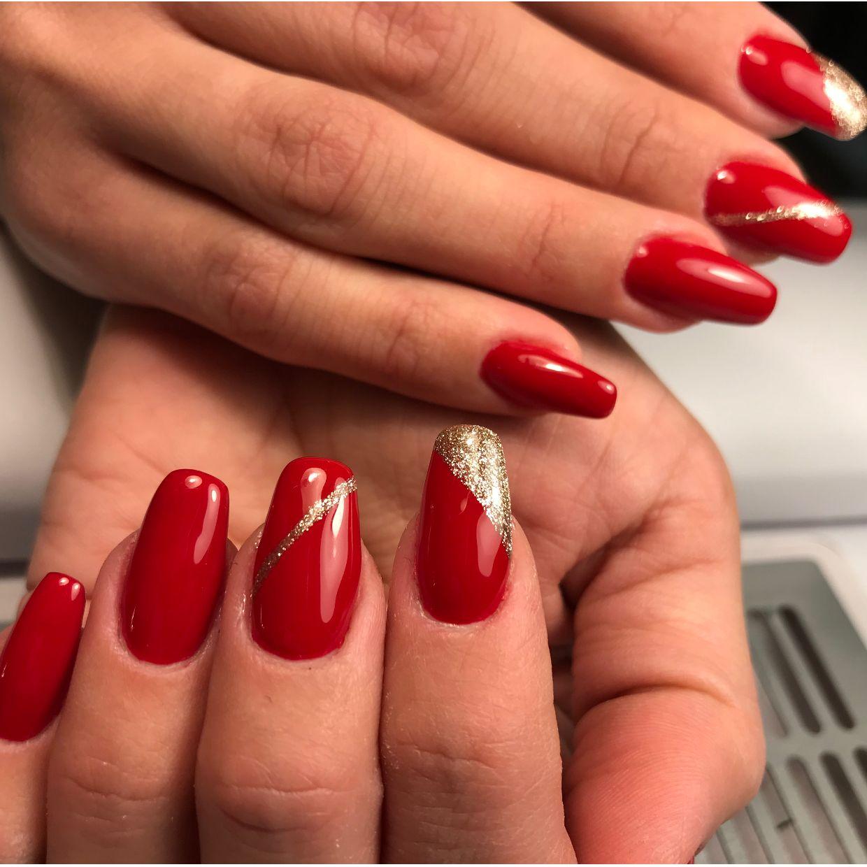 naglar huddinge