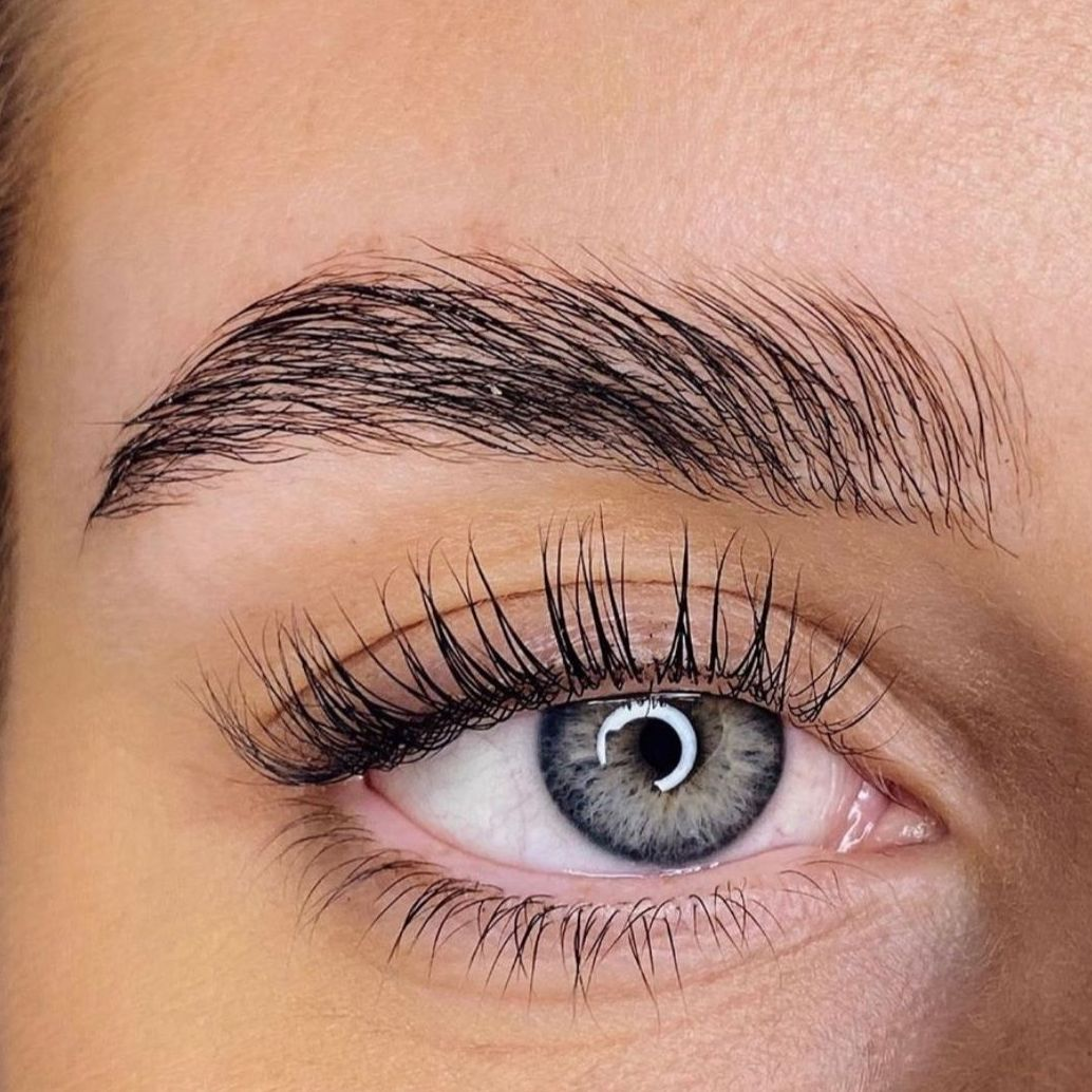 Brows & Lashes