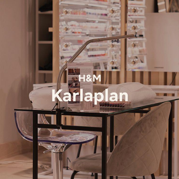 Beauty Bar by Dashl Karlaplan