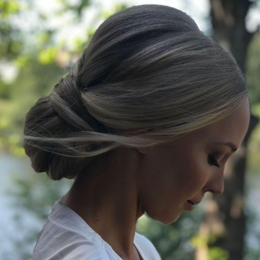 6. Senior stylist: Brud Hår & Makeup