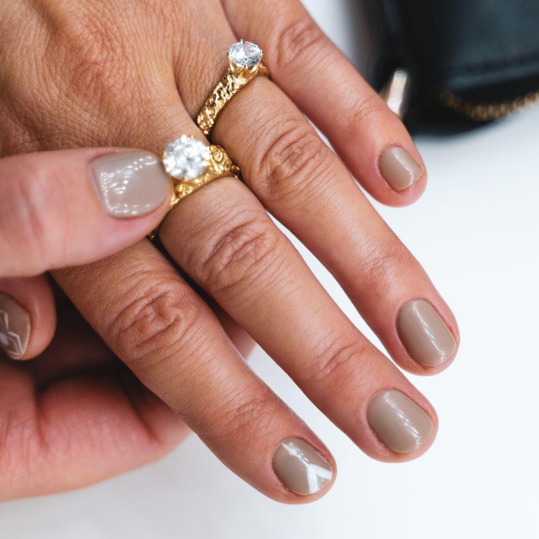 Extra: Nail Art, 2 Nails
