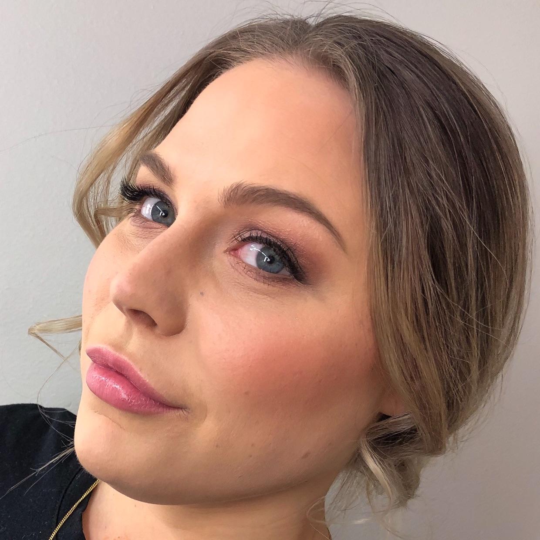 Hår & Makeup Brud