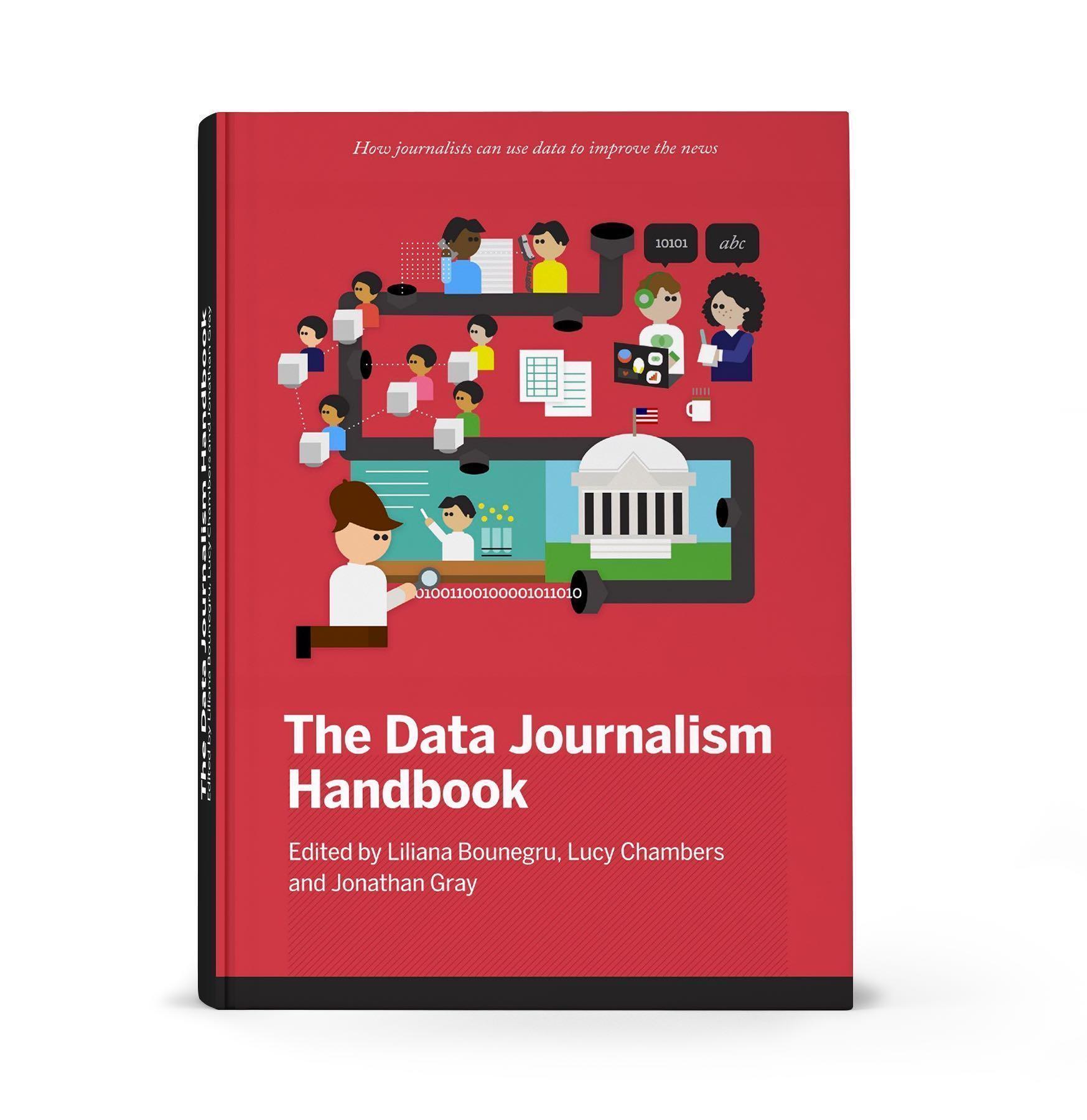 Data Journalism Handbook 1