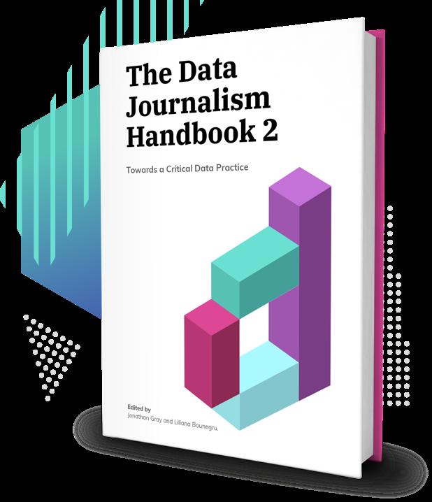 Data Handbook 2 Cover