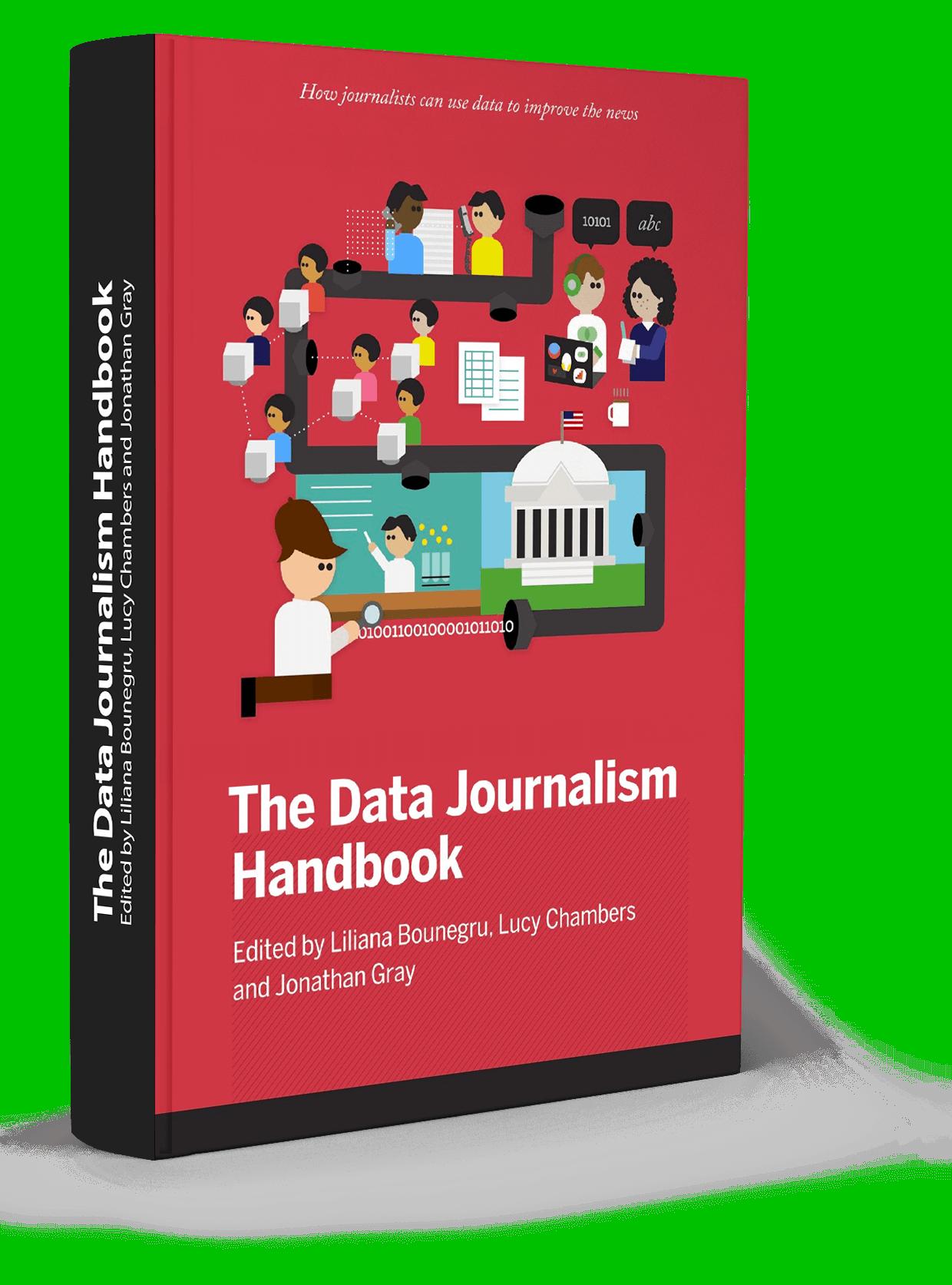Data Handbook 1 Cover