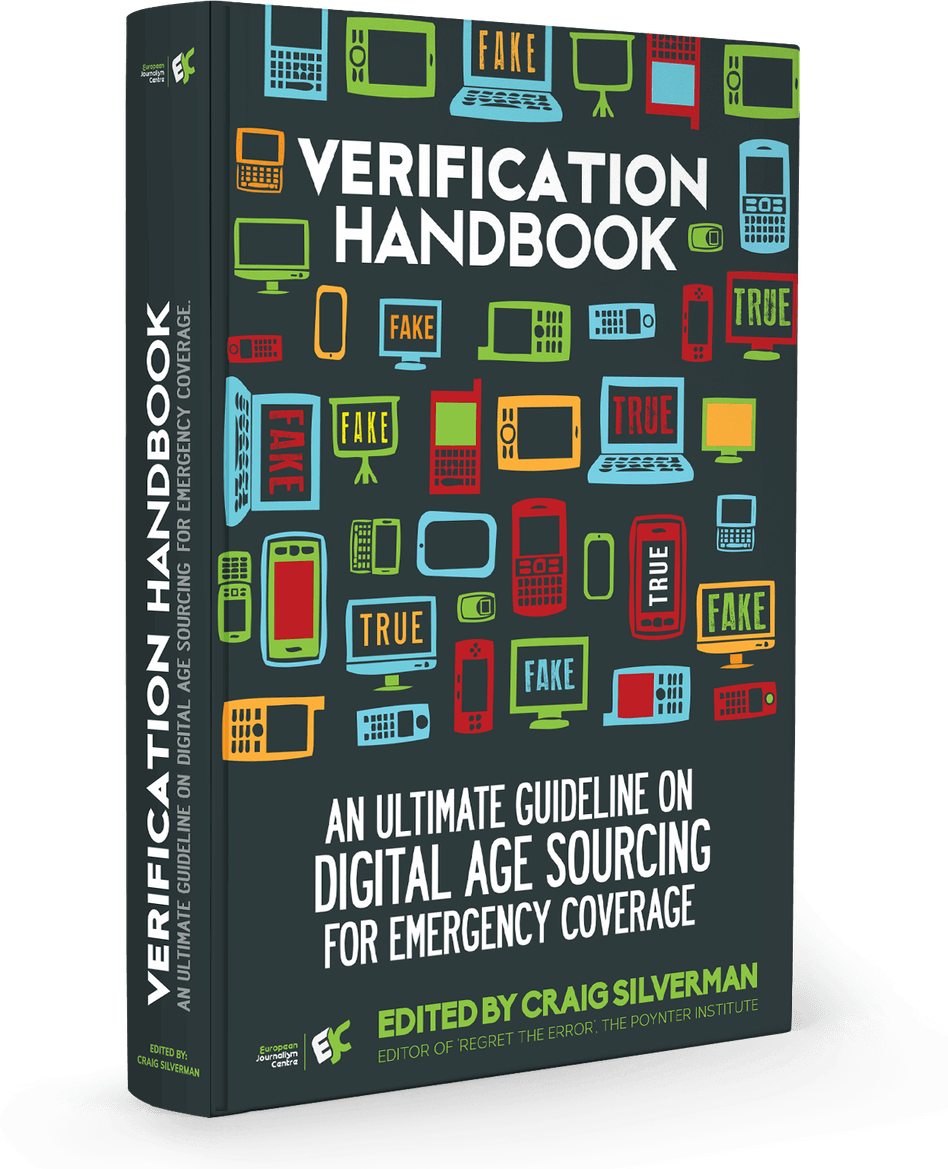 Verification handbook 1 right web