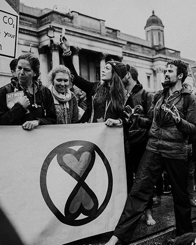 Activist long
