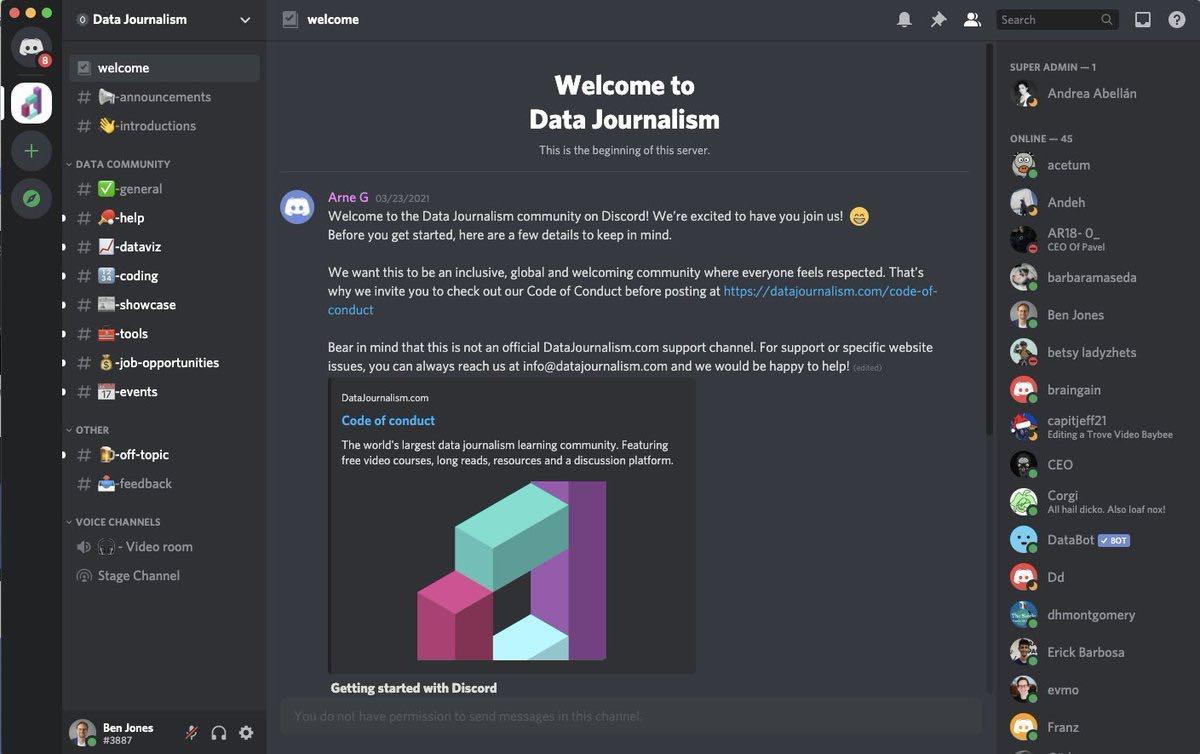DISCORD FOR BLOG squashed