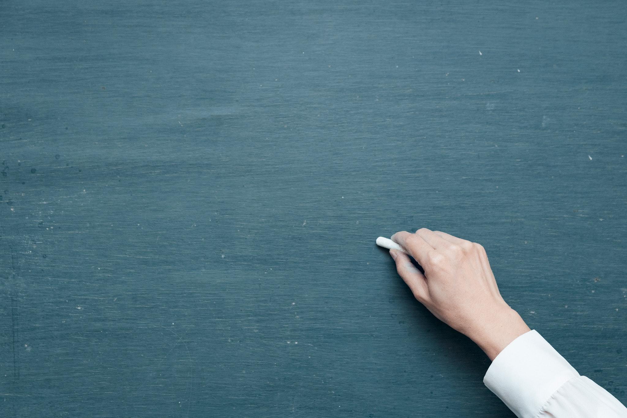 Blackboard chalk chalk board 625219