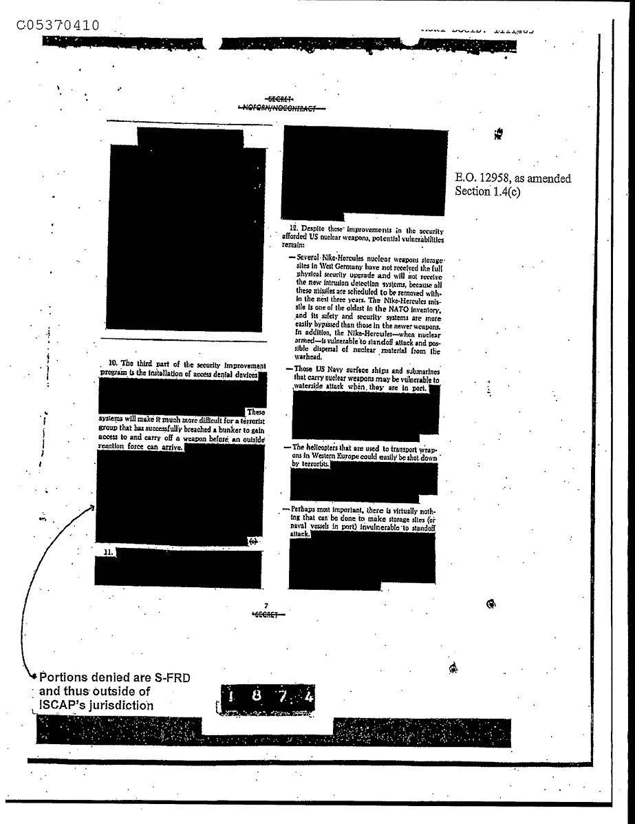 923px Redacted CIA document