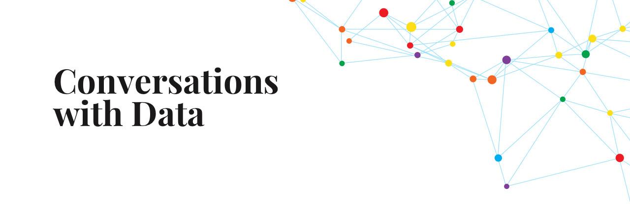 Conversations W Data header 1
