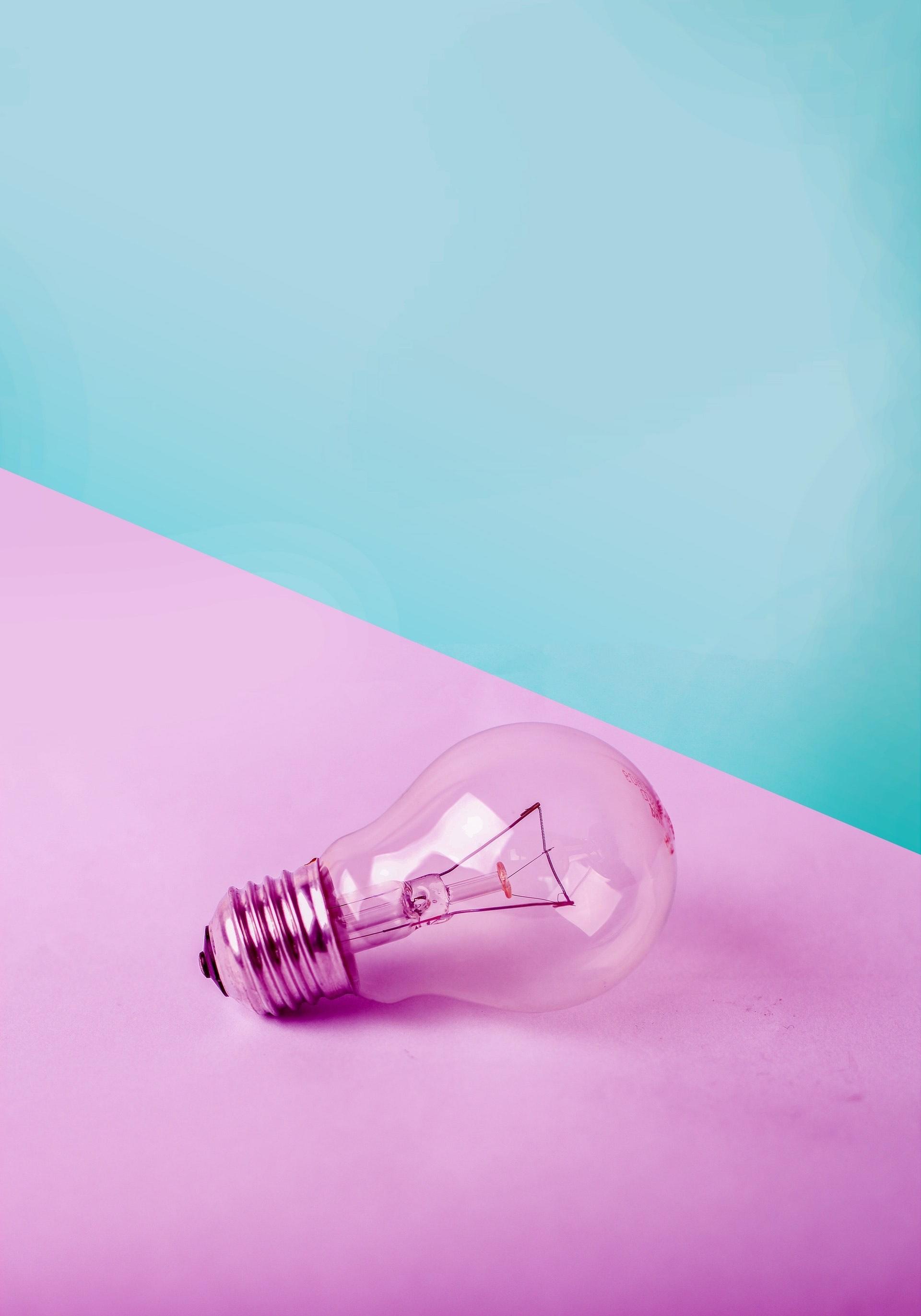 Bulb colors colours 414648